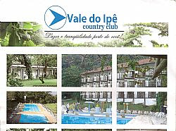 Vale do Ipê Country Club