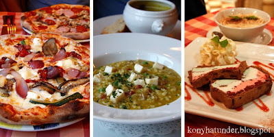 Scalini-Restaurant-Belfast-dinner-for-two