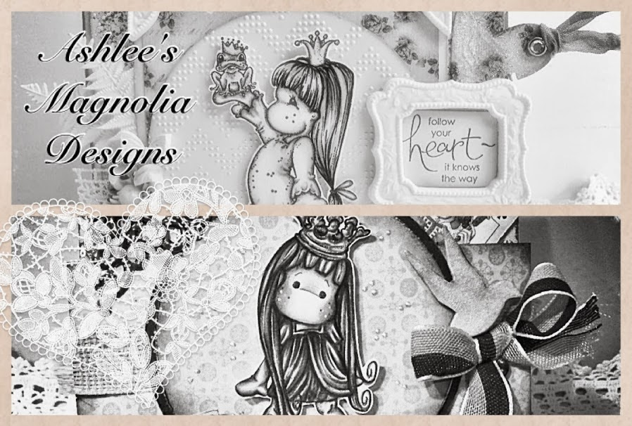 My Magnolia designs blog