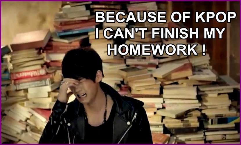 Make My Homework