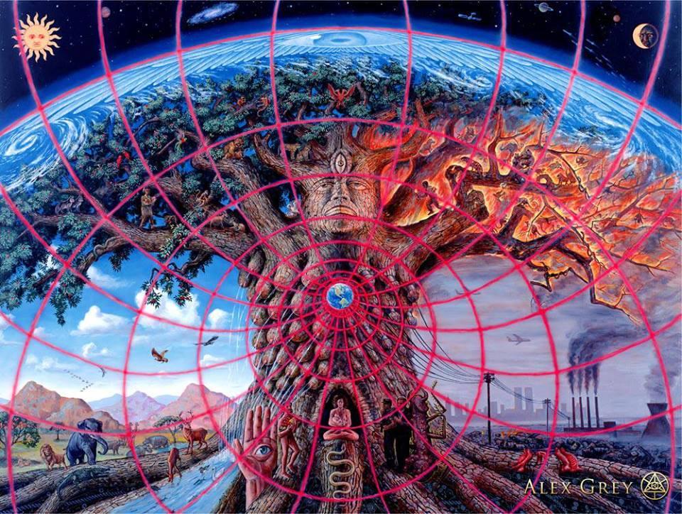 Portal Gaia