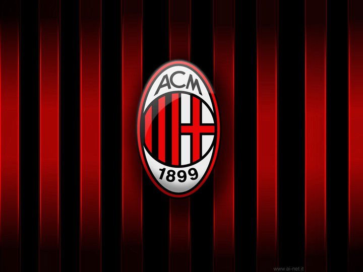 w ac milan it - photo#11