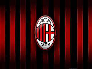 ac milan wallpaper logo football club ACM 2011
