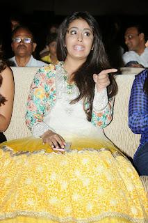 Actress Avika Gor Picture Gallery at Lakshmi Raave Maa Intiki Audio Launch  10.jpg