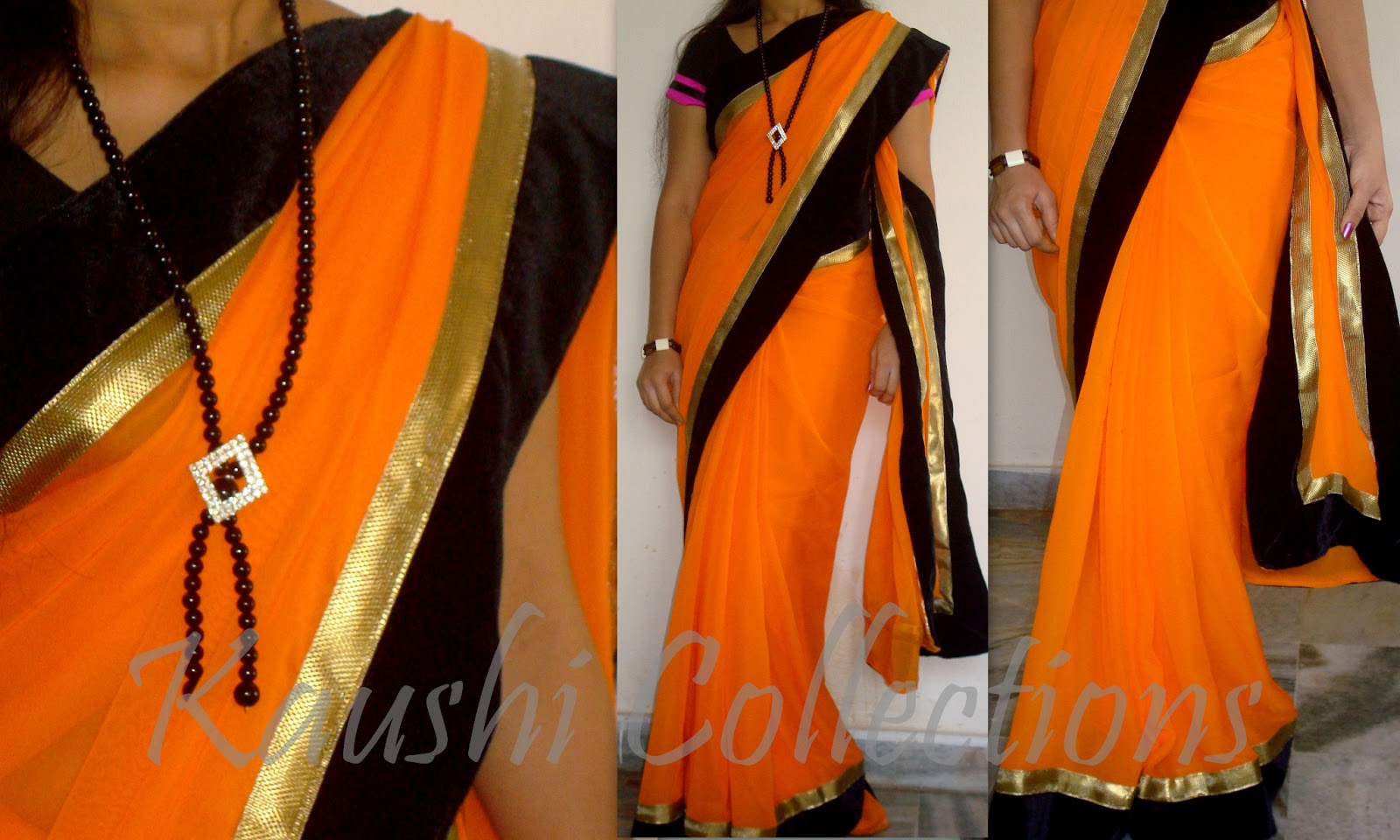 Buy Ikkat Sarees Online India | Online Sale From