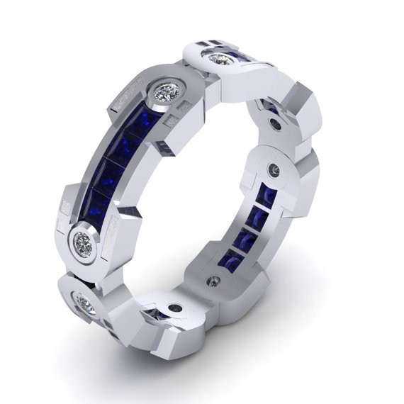 Anillo Star wars