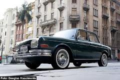 VW 1600, um clássico