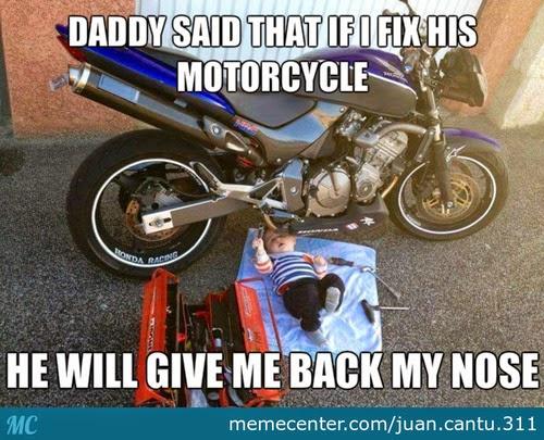 Suzuki Motorcycle Memes