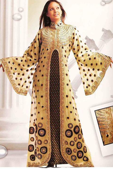 Oppza Glamorous World: Arabian Traditional Clothing