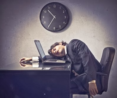 best way to stay awake