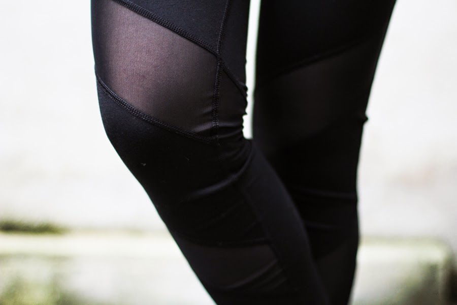 fabletics leggings cut out fashion sport clothing