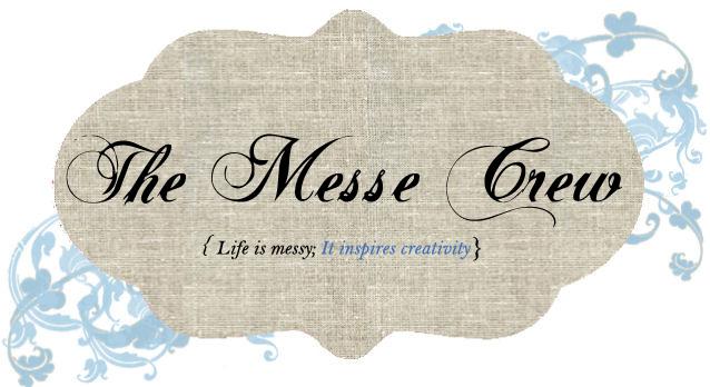 The Messe Crew