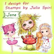 Julia Spiri DT