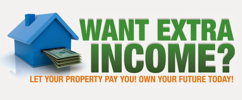 Earn Passive Income For LIFE From your Property Investment. Click Below Picture to Apply