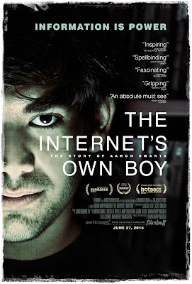 Ver The Internet's Own Boy: The Story of Aaron Swartz Online Gratis (2014)