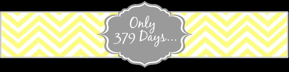 379 Days