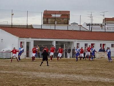 CF Campanario 2-0 CP Oliva (2009/2010)