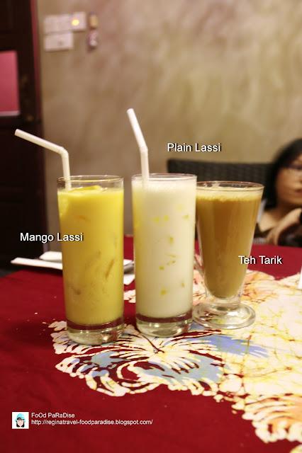 Indian Delightz @ Tanjung Bungah, Penang.