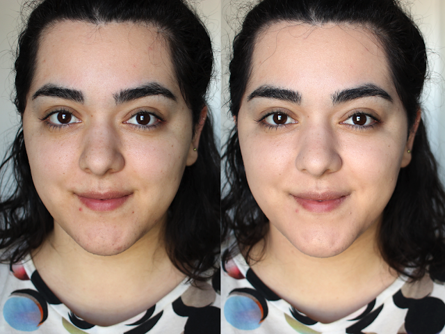 Pür HydraFluid Water Serum Foundation Review
