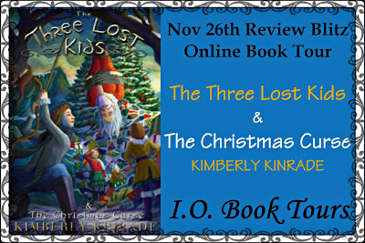The Three Lost Kids & The Christmas Curse 1