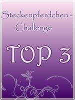 TOP3 Steckenpferdchen - 02.2011