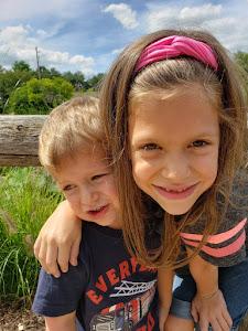Siblings 💜