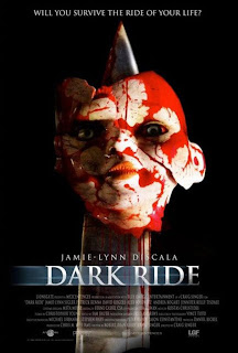 Watch Dark Ride 2006 Hollywood Movie Online | Dark Ride 2006 Hollywood Movie Poster
