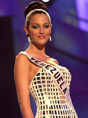 eva ekvall miss universe venezuela dies died 28 cancer