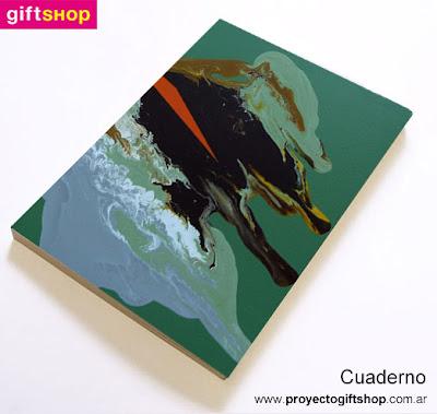 arteBA'11 | giftSHOP: Cuaderno