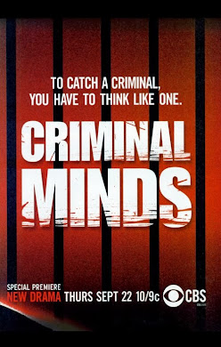 Criminal Minds 12X20