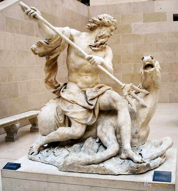 Sejarah Seni Rupa Yunani Kuno