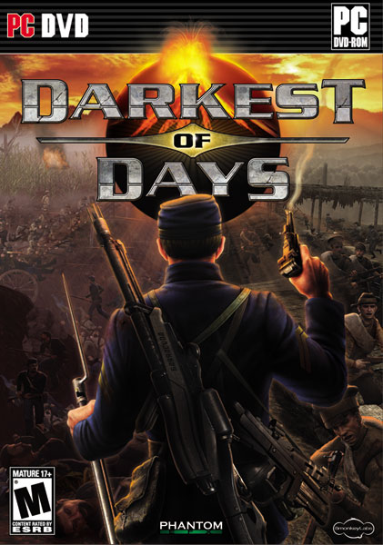 Darkest of Days [PC Full] Español [ISO] DVD5