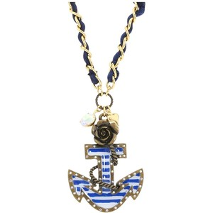 Navy Anchor Jewelry5