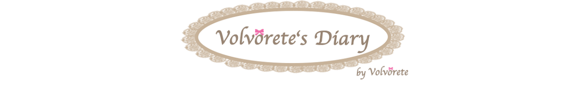Volvorete's Diary - El blog de Volvorete.