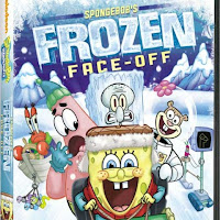The SpongeBob Frozen Face - Off (2011)