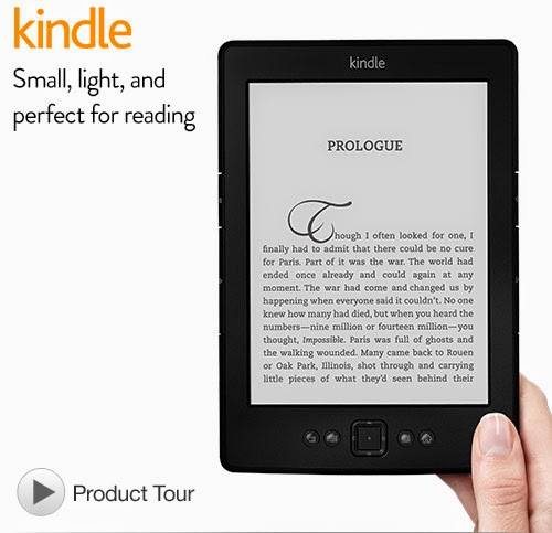 Get Comfort Food on your Kindle