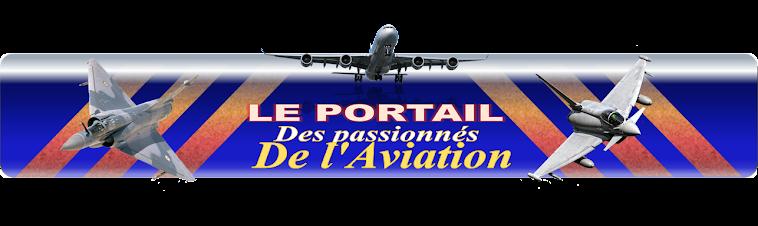 le portail des passionnés de l'aviation