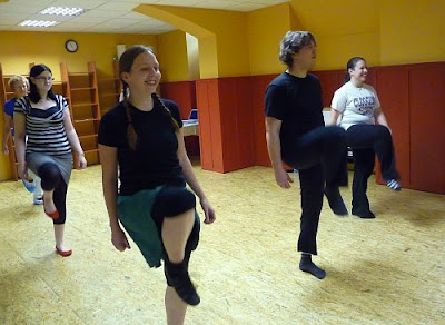 Top Benefits of Dance Classes
