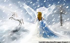 white angel pic