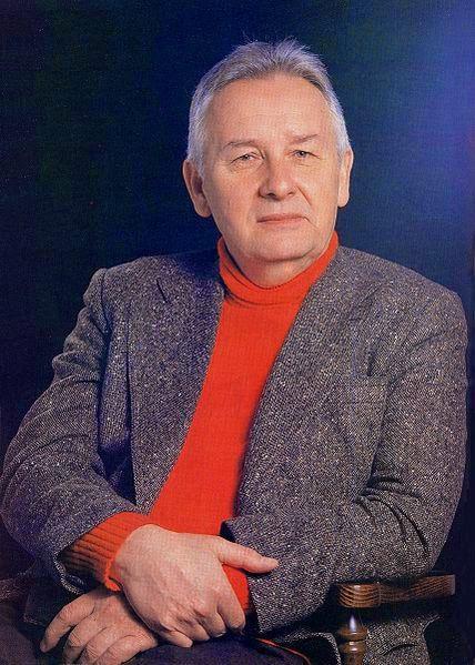 Henryk Gorecki