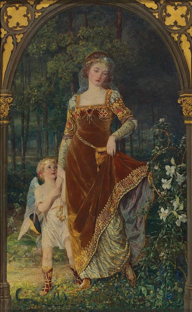 Ambroise, baronne de Marsan, Maison de Gascogne, vassal du Roy Philippe Auguste 1