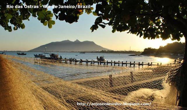 Click-Foto: Coheça as Praias de Rio das Ostras!