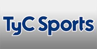 Ver TyC Sports Argentina online