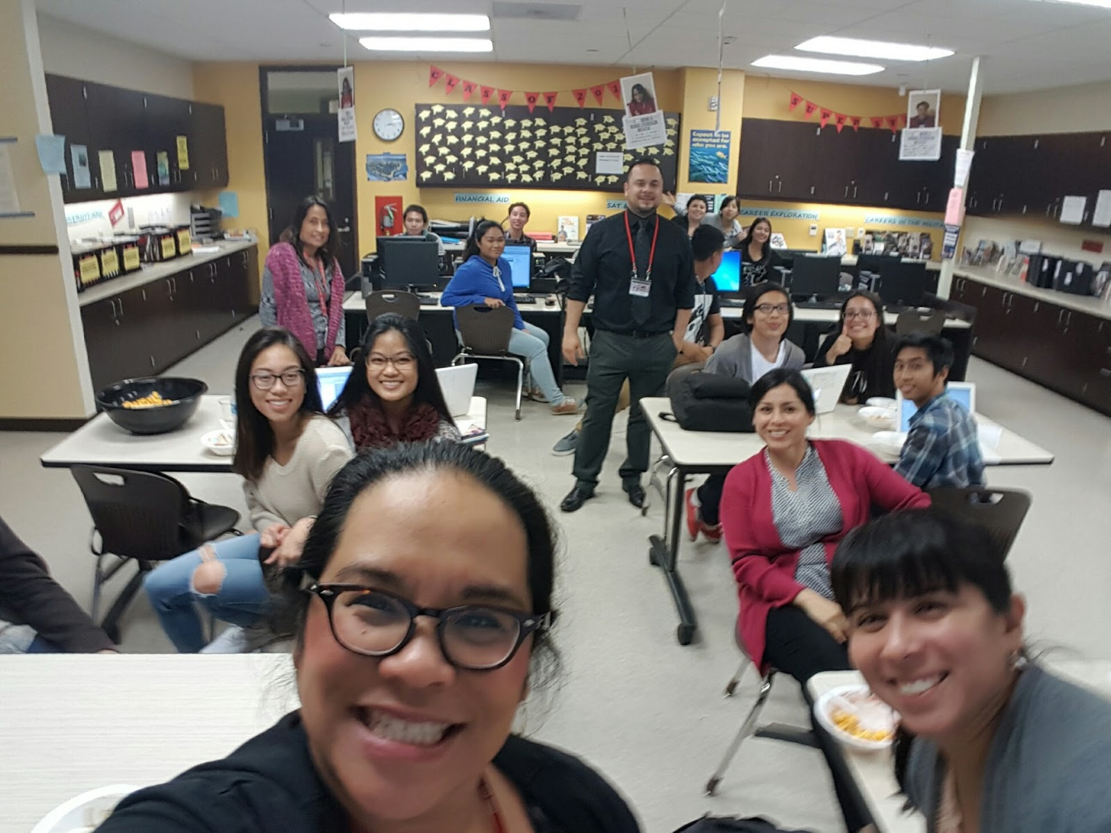 Sweetwater High Counseling Center Congrats To SUHI U Prep
