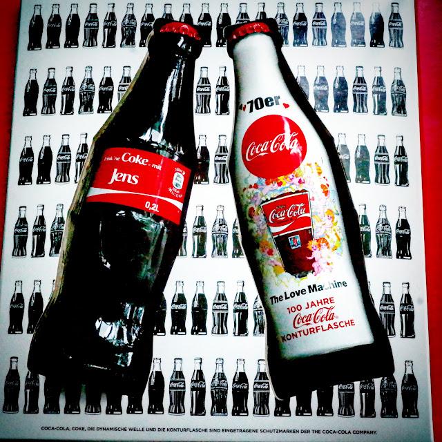 PMDD 19 - Yo, so langsam ist es vorbei... Picture my day Day 19 - #PMDD19 Atomlabor Blog - Coca Cola