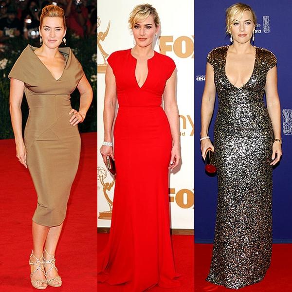 Vestidos largos para mujeres altas y delgadas