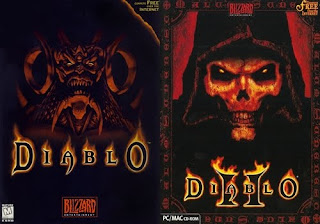 b1fg4bh Download Diablo 1 e 2   Collection   PC + Tradução