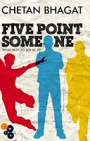 Buy Five Point Someone at Rs.65 : Buytoearn