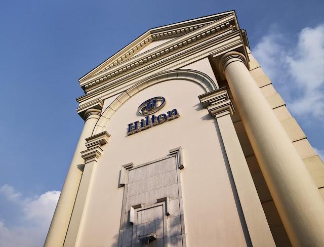 Hanoi Hilton Opera Hotel