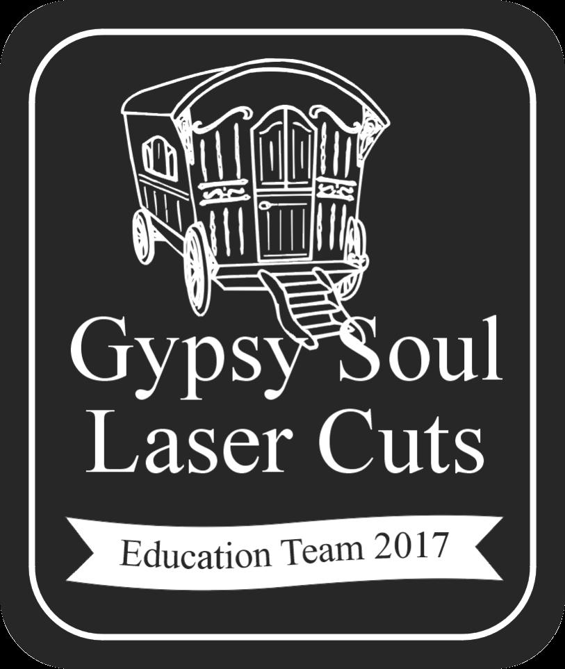 I have a Gypsy Soul!